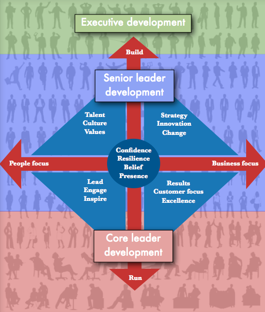 Senior Leader Development