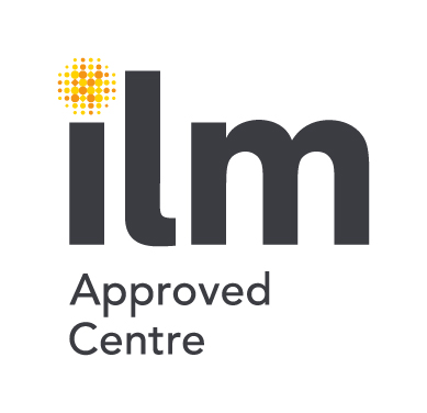 ILM Level 5 Leadership & Management Approved Centre Logo